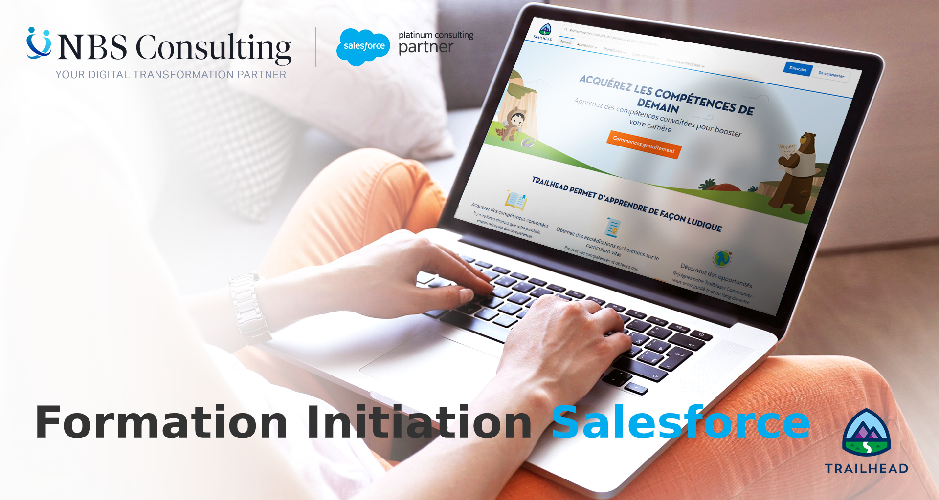 Formation Initiation Salesforce