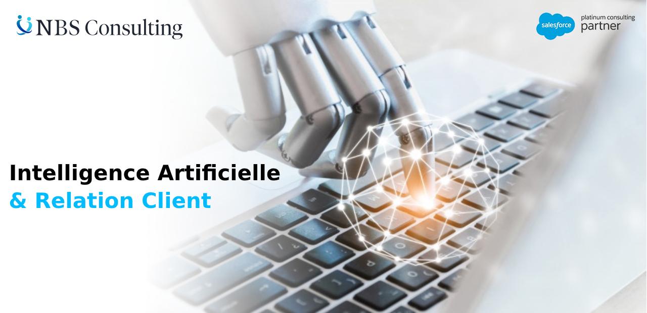 En quoi l'intelligence artificielle vient révolutionner la relation client?